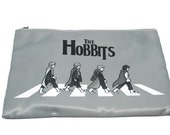 Hobbit Road pouch, coin purse, or pencil case