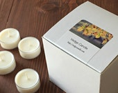 Boxed Tea Light Candles