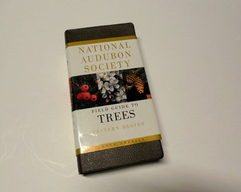 National Audubon Field Guide Eastern Trees