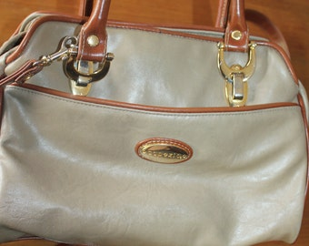 Leather Purse  Capezio Women's Soft Leather Purse Ladie's Quality Shoulder Bag Free Shipping