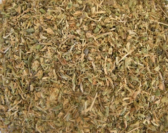 Chickweed Cut and Sifted, Medical Herb, Herbal Remedies, Dried Herb