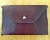 Leather Bible Belt Case