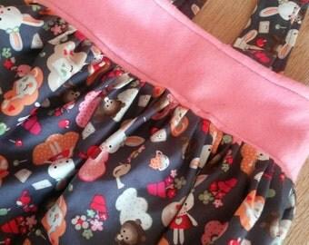 Cute bag for girls!