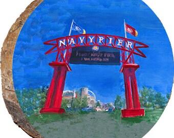 Chicago Navy Pier - DCP029