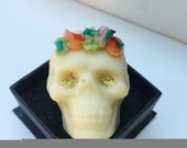 Halloween Day of the dead chocolates
