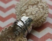 Spoon Ring - Size 6.5