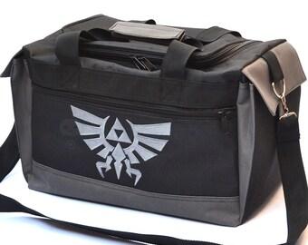 Zelda duffel bag