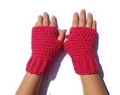 Childrens fingerless gloves,crochet gloves,crochet fingerless gloves, childrens mittens
