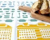 Tea Towel | Kitchen | 100% cotton
