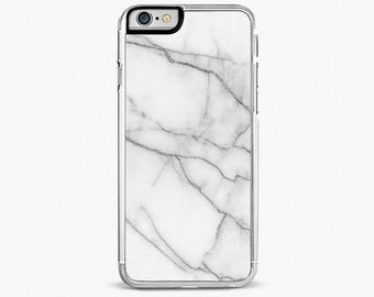 Marble Life IPHONE 6s CASE iPhone 6 PLUS white iPhone 5S cover iPhone 5C cases stylish iPhone 7 case