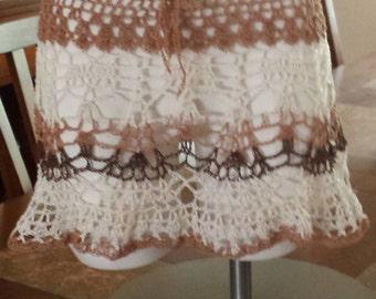 Flirty Beach Skirt