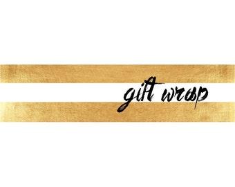 Multiple Gift Box Option