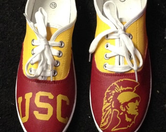 University of Southern California Shoes