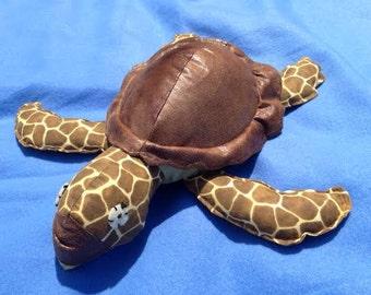 Sea Turtle-Lenny the Leatherback