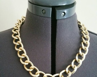 Gold Filled Big Daddy Chain