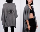 Eye Ray Kimono