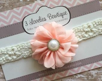 Baby Headband..Baby Girl Headband..Baby Headband..Newborn Headband..Headband..Toddler Headband..Infant Headband..Baby..Baby Girl