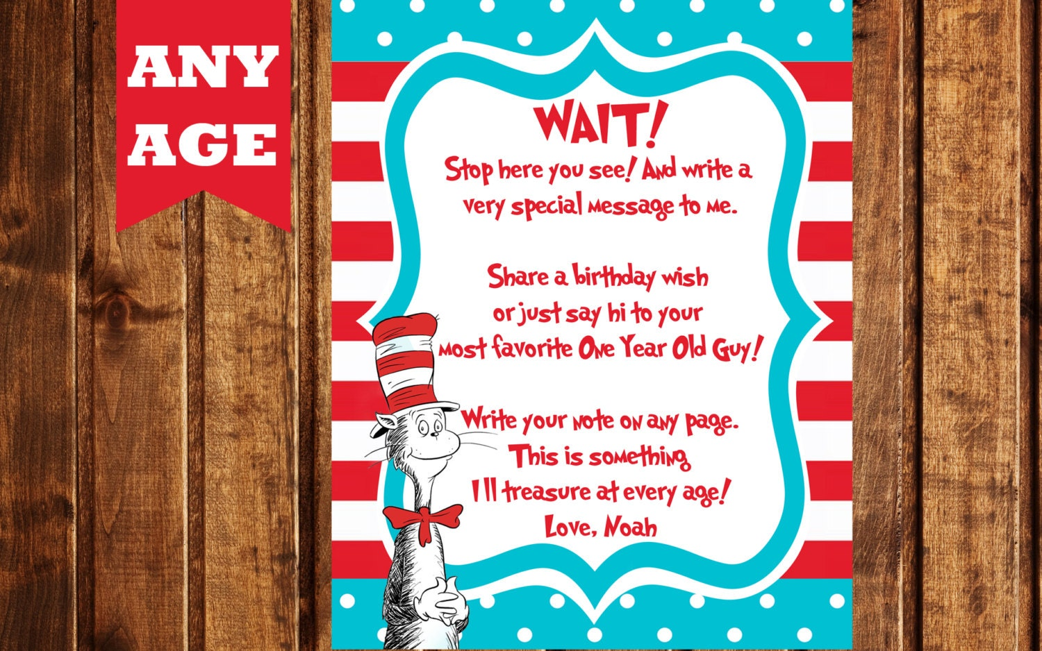 Free Dr Seuss Baby Shower Invitations as adorable invitation ideas