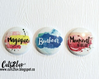 "3 badges 1 ""magic"