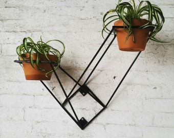 Wall Mounted Plant Stand