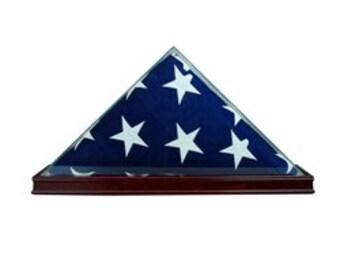 Flag Display Case 5 x 3