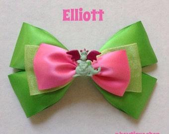 elliott hair bow