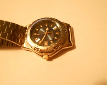 caravelle by bulova mens watch