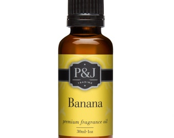 Banana oil fragrance | Etsy - 11.0KB