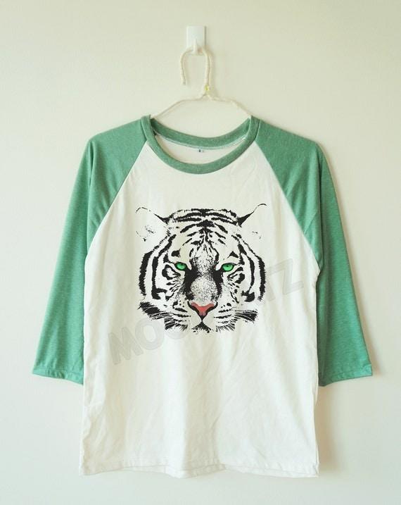 Cute Tiger shirt eyes tiger tee funny animal tee shirt by ... Cute Siberian Tiger Shirt
