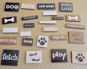 Dog Lover Magnets, Fridge Magnets, Refrigerator Magnets, Fridge Magnets, Kitchen, Decorative Magnets