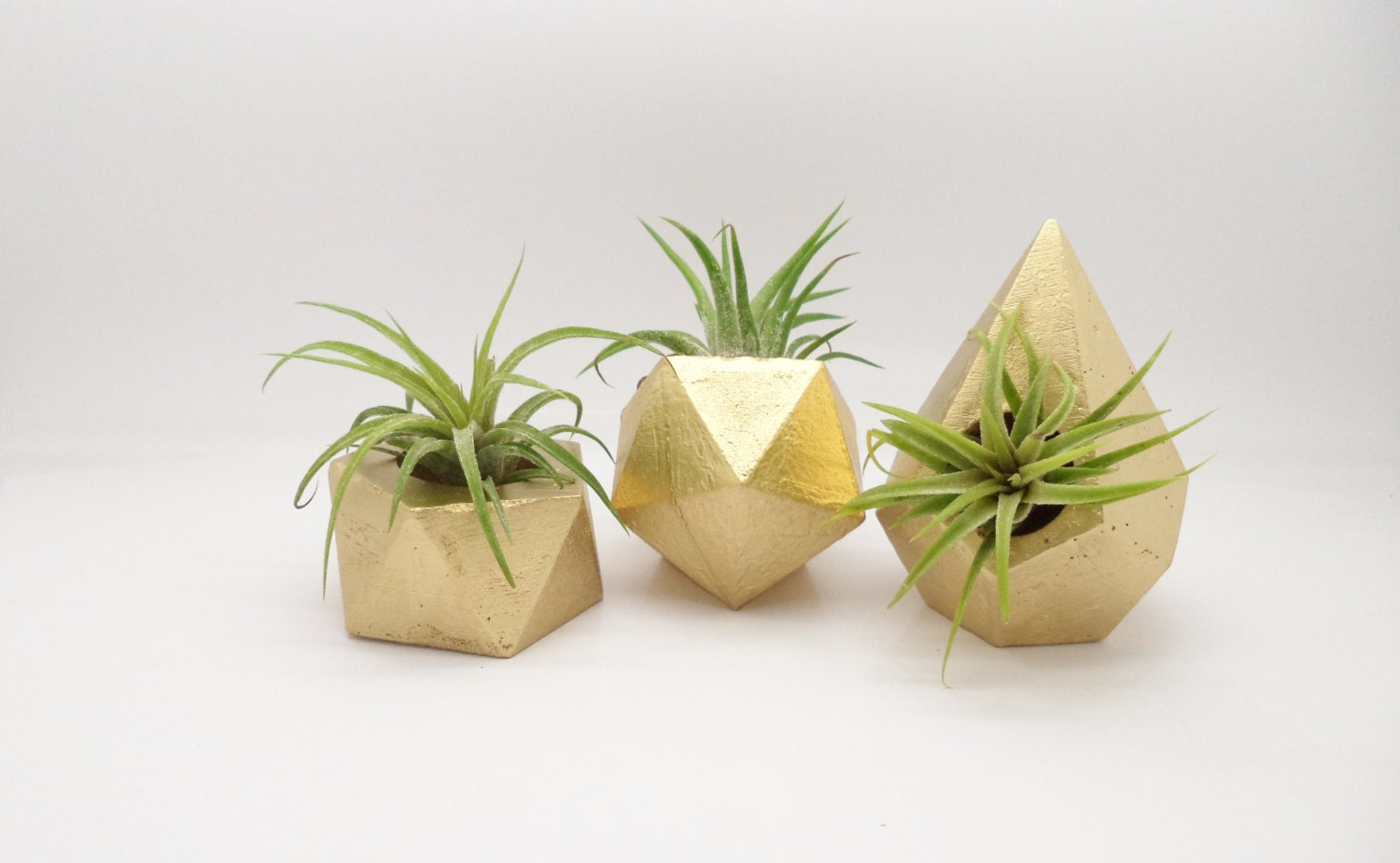 Mini Gold Plant : Freecraftingideas
