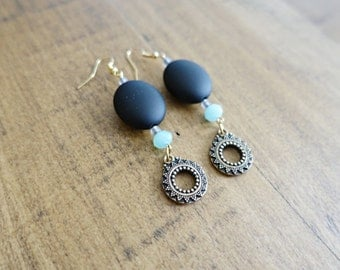 Boho Indie Earrings