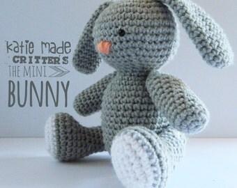 The Mini Bunny