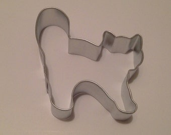 "3.25""  Halloween/Witches Cat Cookie Cutter"