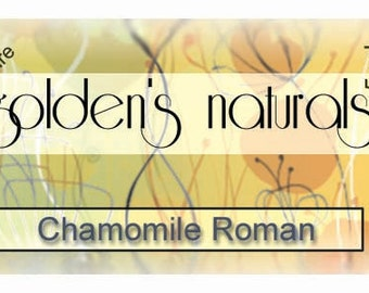 Chamomile Roman - Essential Oil