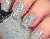 Mermad nail varnish - 10ml handmade indie nail polish