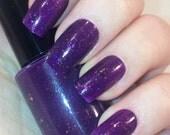 Epiphany nail varnish - 5ml handmade indie nail polish