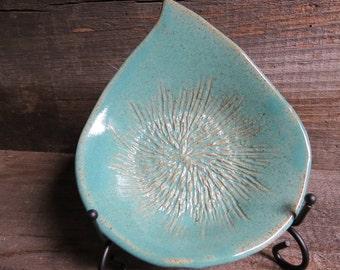 Turquoise Garlic Grater