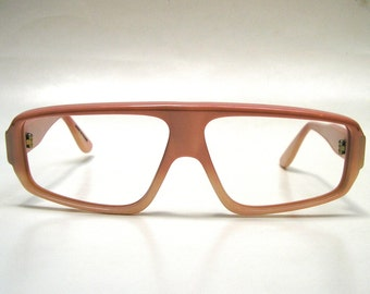 Vtg N.O.S. 1970's French Eyeglasses