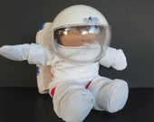 Cabbage Patch Kids astronaut vintage/Collectible Cabbage Patch Kid doll/original Coleco Cabbage Patch Kid/Cabbage Patch Kid 1985/Coleco doll