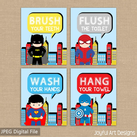 clean funny superhero pics