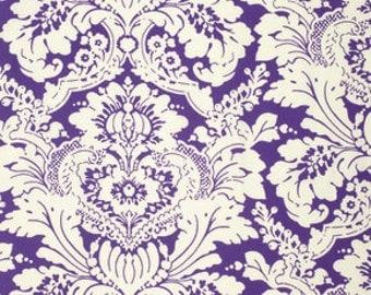 Caravelle Arcade Bonnie Purple - 1/2yd