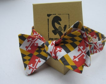 Maryland Bow Tie