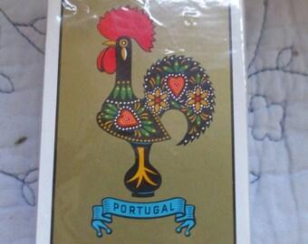 MAIA Cartas De Jogar Portugal Playing Cards