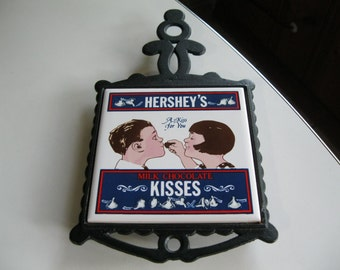 Coca cola toothpick holder dispenser coke by shariansplace on etsy - Hershey kiss dispenser ...