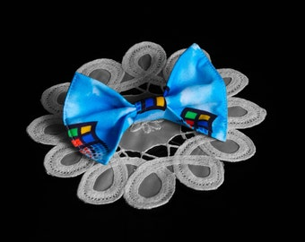 2X Free shipping Cool hair bows