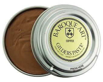 Gilders Paste - Copper Color  (PM2002)