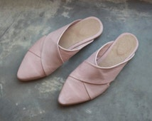 Stylish Flat Shoes For Work, wedding Shoes Flats, Stylish Flat Shoes, Beach Wedding Sandals, Flat Shoes For Prom, Moroccan Slippers, mules