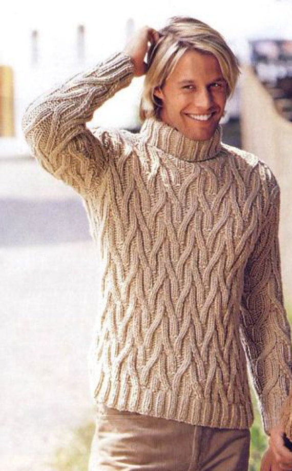 Find mens hand knit sweaters at ShopStyle. Shop the latest collection of mens hand knit sweaters from the most popular stores - all in one place.