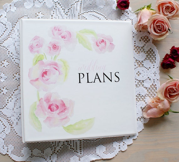 wedding planning guide book pdf